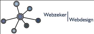 Webzeker Webdesign Logo