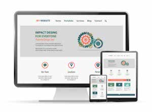 Webzeker Webdesign | Website bouwer