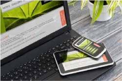 Webdesign Friesland | Webzeker Webdesign