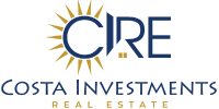 Logo Costa Investments Real Estate