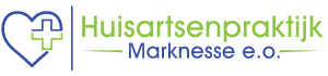 Logo Huisartsenpraktijk Marknesse