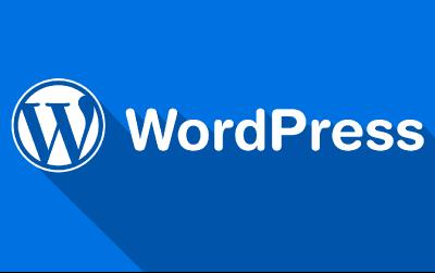 Wordpress administrator adres
